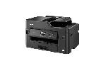 BROTHER MFCJ2330DWYJ1 Multifunctional inkjet A3 printing cu fax ADF retea