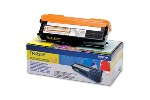 Yellow Toner Cartridge BROTHER (Approx. 1, 500 pages declared in accordance with ISO/IEC19798)