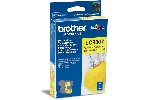 Brother LC-980Y Ink Cartridge for DCP-145/165/195/375, MFC-250/290 series