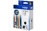 Black Ink Cartridge BROTHER for DCPJ100 / 105 (2400 pages)