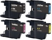 Black Ink Cartridge BROTHER (600 A4 pages) for MFCJ6910DW, DCPJ925DW